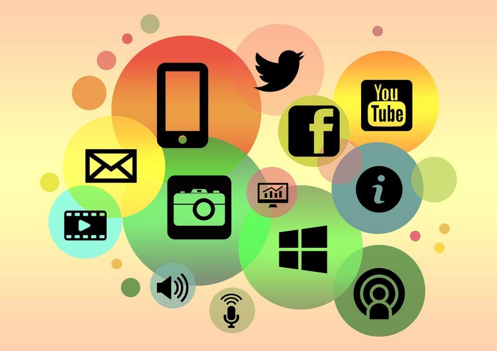 online, internet, icon